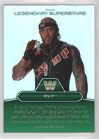 MVP, Ted DiBiase /499