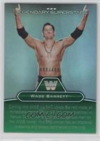 Wade Barrett, British Bulldog /499