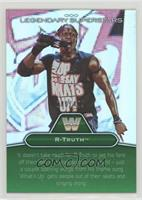 R-Truth, Koko B. Ware #/499