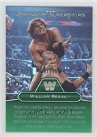 William Regal, Arn Anderson /499
