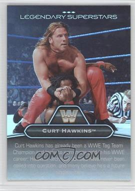 2010 Topps Platinum WWE - Legendary Superstars #LS-19 - Curt Hawkins, Mr. Perfect