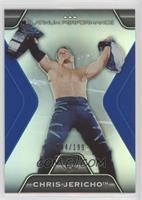 Chris Jericho /199