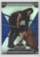 Undertaker #/199