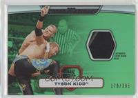 Tyson Kidd /399