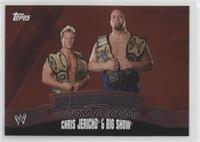 Chris Jericho, Big Show