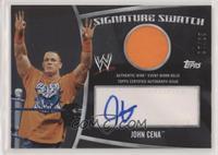 John Cena #/25