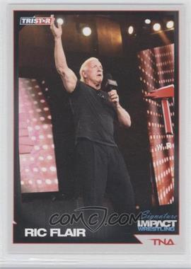 2011 TRISTAR TNA Signature Impact Wrestling - [Base] #95 - Ric Flair
