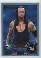 Undertaker #/2,011