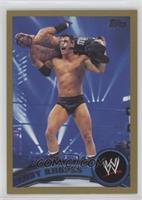 Cody Rhodes #/50