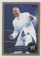 Theodore Long /50
