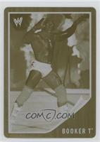 Booker T [BAS Certified Encased by BGS] #/1