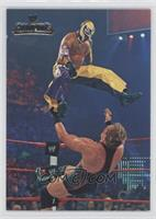 World Heavyweight Champions - Rey Mysterio