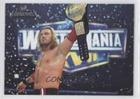 World Heavyweight Champions - Edge