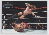 Tag Team Champions - Heath Slater, Justin Gabriel