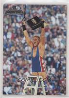 Wrestlemania XXVI - Jack Swagger