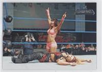Women's Champions - Layla