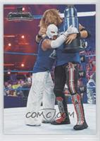 Highlights - Edge, Rey Mysterio