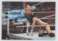 Wrestlemania XXVI - Rey Mysterio
