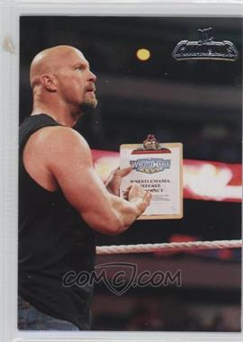 2011 Topps WWE Champions - [Base] #65 - Highlights - Stone Cold Steve Austin