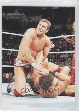 2011 Topps WWE Champions - [Base] #75 - Stat Leaders - Daniel Bryan