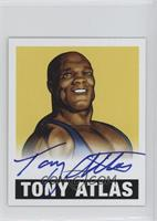 Tony Atlas /25