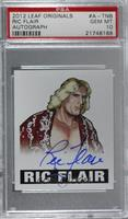 Ric Flair [PSA 10 GEM MT]