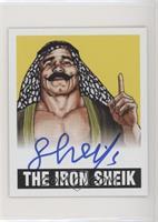 The Iron Sheik /99
