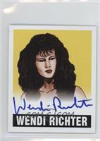 Wendi Richter /99