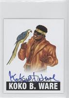 Koko B. Ware