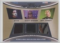 Sting, Scott Steiner, Jeff Jarrett /199