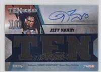 Jeff Hardy #/50