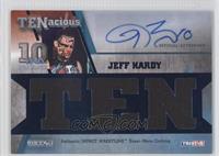 Jeff Hardy /50