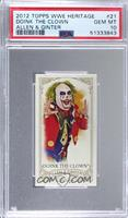 Doink the Clown [PSA10GEMMT]