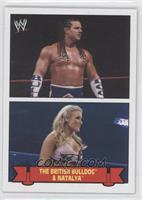 The British Bulldog & Natalya
