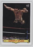 Superfly Splash (Jimmy Snuka)