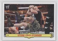 Stone Cold Stunner (Stone Cold Steve Austin)