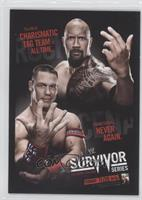 Survivor Series 2011