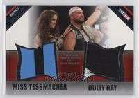 Miss Tessmacher, Bully Ray /99