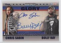 Chris Sabin, Bully Ray /10