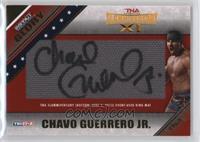 Chavo Guerrero Jr. #/50