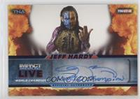 Jeff Hardy #/25