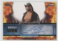 James Storm /50