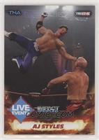 AJ Styles /50