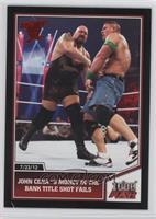 John Cena, Big Show