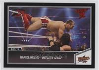 Daniel Bryan defeats Kane
