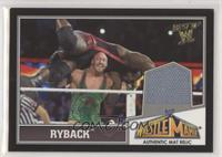 Ryback [EX to NM]