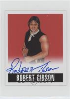 Robert Gibson #/5