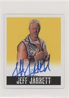 2017 Leaf - Jeff Jarrett /99