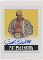 Pat Patterson #/99