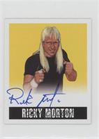 Ricky Morton #/99